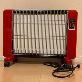 サンラメラ 遠赤外線ニューセラミックヒーター 600W(電気ヒーター)