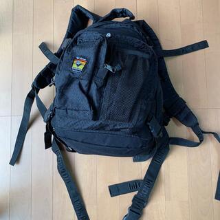 ボルコム(volcom)のボルコムリュック 巾30高さ45センチ横20センチ(バッグ)
