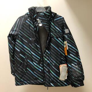 オンヨネ(ONYONE)のスキーウェア上着 キッズ140    (ウエア)