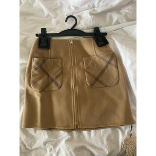 ベリーブレイン(Verybrain)のverybrainのスカート(ミニスカート)