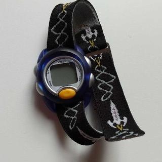 タイメックス(TIMEX)のタイメックス キッズ デジタル時計 TIMEX(腕時計)