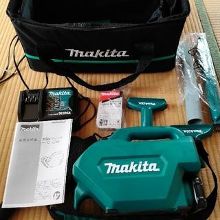 マキタ(Makita)のマキタ 充電式クリーナ makita CL121D 10.8V(掃除機)