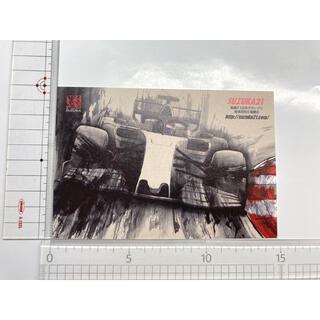 F1ポストカード 鈴鹿限定品(写真/ポストカード)
