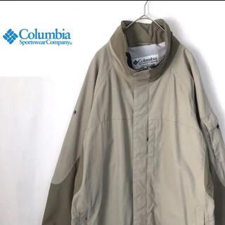 Columbia - 90's  コロンビア convert マウンテンジャケット