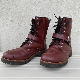 アヴィレックス(AVIREX)のAVIREXブーツ サイズ27.5cm(ブーツ)
