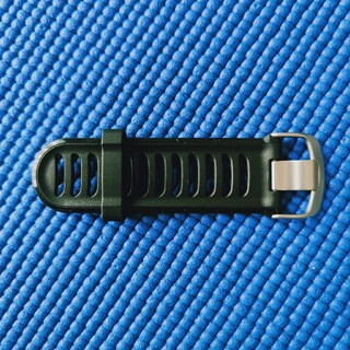 ガーミン(GARMIN)の【値引き交渉Ok】ガーミン 910xtj 延長ベルト(腕時計(デジタル))