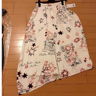 GRACE CONTINENTAL - グレースコンチネンタル福袋のスカート
