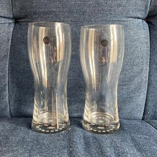 COEDO ペアビールグラス(グラス/カップ)