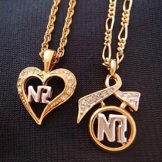 NINA RICCI - NINA RICCIネックレス2つセット
