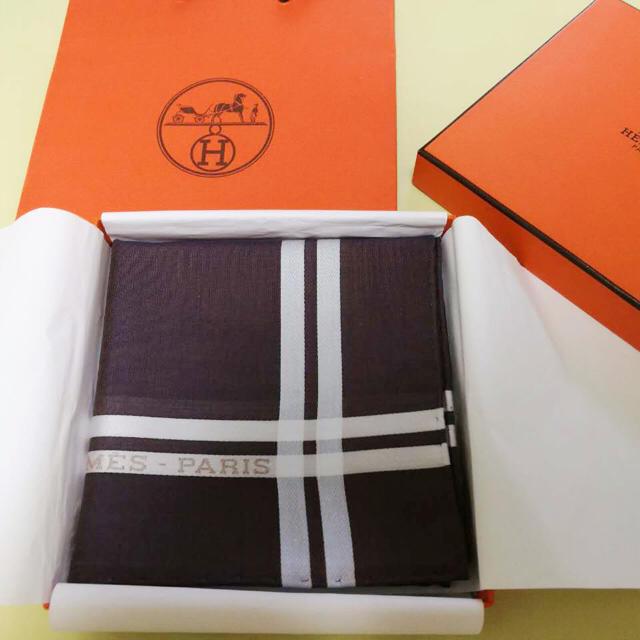 best loved 39709 e96d7 エルメス ハンカチ 新品 プレゼント最適 | フリマアプリ ラクマ