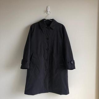 マーガレットハウエル(MARGARET HOWELL)のMHL   コート&ナイロン コート 取り外しダウンライナー付き(ロングコート)