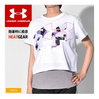 アンダーアーマー(UNDER ARMOUR)のアンダーアーマー Tシャツ(Tシャツ/カットソー)