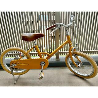 リトル トーキョーバイク little tokyo bike 16インチ(自転車本体)