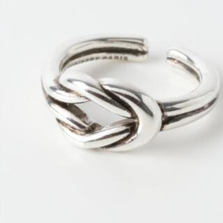 フィリップオーディベール(Philippe Audibert)のPhilip audibert edy ring(リング(指輪))