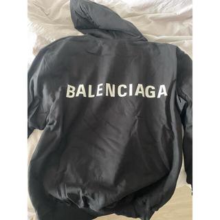 バレンシアガ(Balenciaga)のmizuiro様専用 balenciagaパーカー(パーカー)