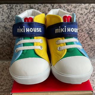 mikihouse - ミキハウス スニーカー 15.5cm