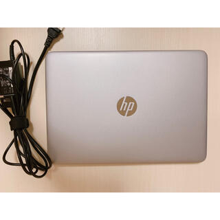 ヒューレットパッカード(HP)のノートパソコン  HP (ノートPC)