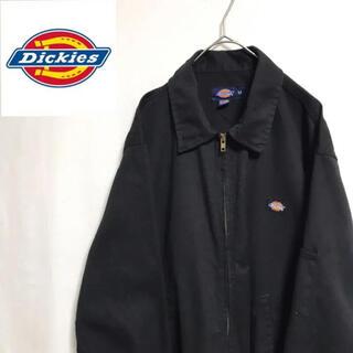 Dickies - ディッキーズ ワークジャケット