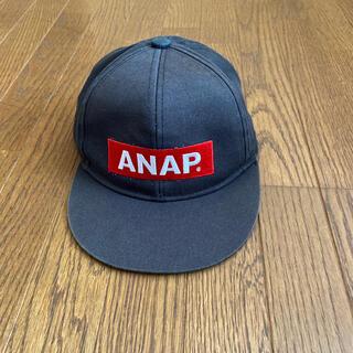 アナップキッズ(ANAP Kids)のアナップ 帽子(帽子)
