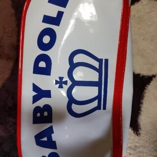 BABYDOLL - 新品未使用 ベビードールポーチ