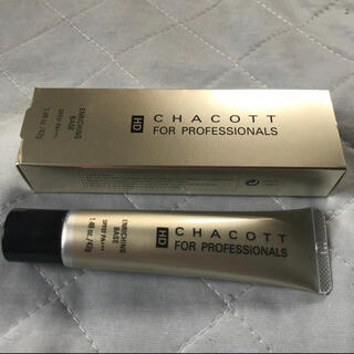 チャコット(CHACOTT)の新品未使用 チャコット エンリッチングベース 813(化粧下地)