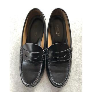 ハルタ(HARUTA)のハルタ ローファー HARUTA 黒(ローファー/革靴)