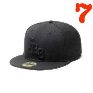 FRAGMENT - fragment new era Black 7サイズ S