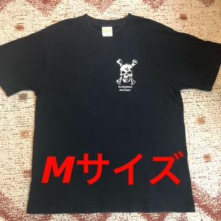 スカルシット(SKULL SHIT)のELLEGARDEN x SKULLSHIT Tシャツ Mサイズ(Tシャツ/カットソー(半袖/袖なし))