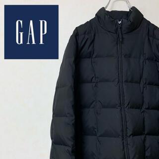 ギャップ(GAP)のold GAP オールドギャップ 90年代 古着 ダウンジャケット レア(ダウンジャケット)
