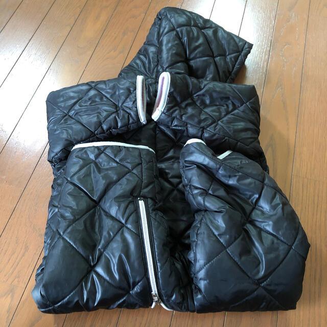 Champion(チャンピオン)のチャンピオン モコモコ ジャンプスーツ サイズ90 スポーツ/アウトドアのスキー(ウエア)の商品写真