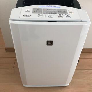 ヒタチ(日立)の除湿・加湿空気清浄機(EP-HV1000)(加湿器/除湿機)