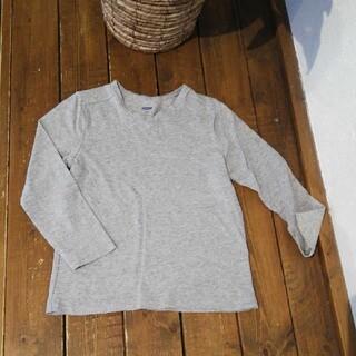 オールドネイビー(Old Navy)のオールドネイビー Vネックカットソー(Tシャツ/カットソー)