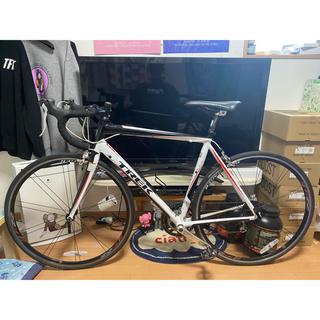TREK SHIMANO ロードバイク カーボンフォーク(自転車本体)