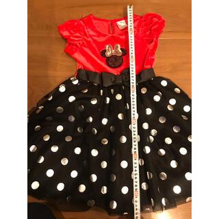 ディズニー(Disney)のDisneyキッズ ドレス 110㎝くらい 送料無料‼️(ドレス/フォーマル)