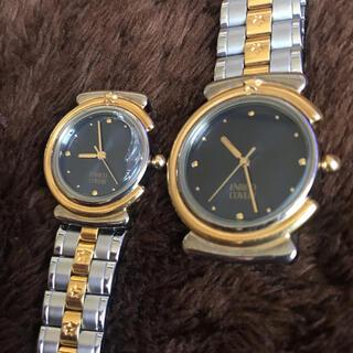 エンリココベリ(ENRICO COVERI)の専用(腕時計)