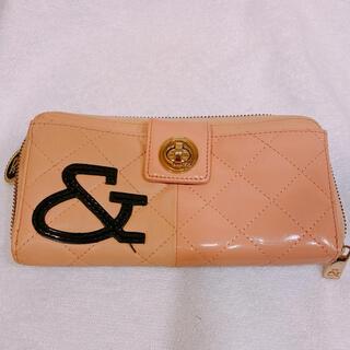 ピンキーアンドダイアン(Pinky&Dianne)の財布 ピンキーアンドダイアン ピンク(財布)