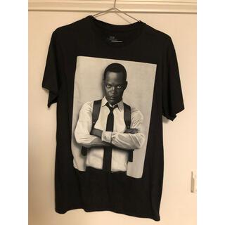 マーベル(MARVEL)のマーベル Marvel ニック フューリー Tシャツ 半袖(Tシャツ/カットソー(半袖/袖なし))