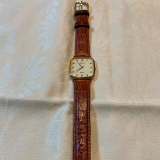 オリエント(ORIENT)のオリエント腕時計 新品未使用(腕時計)
