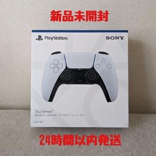 プレイステーション(PlayStation)の迅速発送◎PlayStation5 DualSense ワイヤレスコントローラ(家庭用ゲーム機本体)