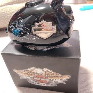 ハーレーダビッドソン(Harley Davidson)のハーレー 貯金箱(車/バイク)