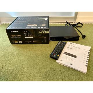 アイオーデータ(IODATA)のI O DATA 録画テレビチューナー HVTR-BCTX3 アイオーデータ(テレビ)