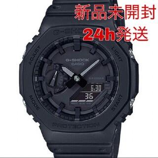 ジーショック(G-SHOCK)の新品未使用 カシオ Gショック GA-2100-1A1JF(腕時計(デジタル))