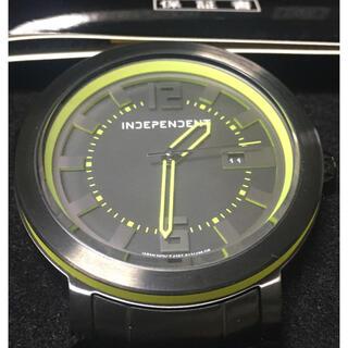 インディペンデント(INDEPENDENT)のシチズン  インディペンデント BC3-145-53 (腕時計(アナログ))