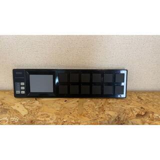 コルグ(KORG)のKORG nano PAD(MIDIコントローラー)