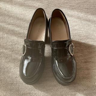 ロジータ(ROJITA)のローファー(ローファー/革靴)