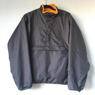 patagonia - 【90sVintageUSA製】patagonia グリセードプルオーバー S
