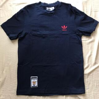 アディダス(adidas)のアディダス オリジナルス Tシャツ (Tシャツ/カットソー(半袖/袖なし))