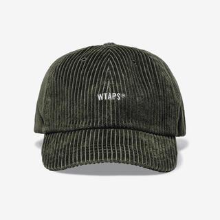 W)taps - WTAPS 2020AW CORDUROY CAP 新品未使用