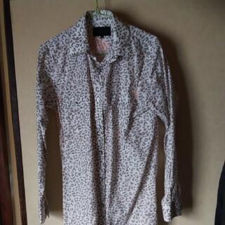 ロエン(Roen)のロエンネルシャツ(Tシャツ/カットソー(七分/長袖))