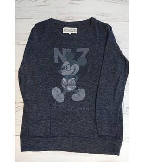 ディズニー(Disney)のディズニーミッキーセーター L(ニット/セーター)